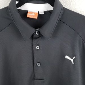 Puma | Men's Golf Tee Size XL